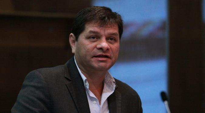 William Garzón: Proyecto de Ley de Prevención y Sanción de la Violencia en Deporte