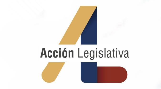 ACCIÓN LEGISLATIVA