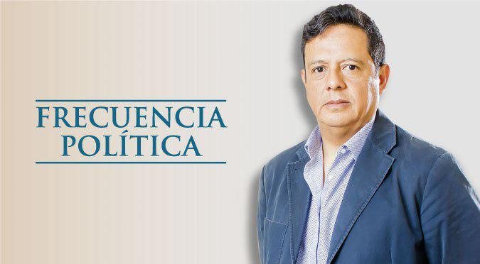 FRECUENCIA POLÍTICA
