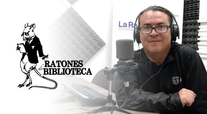 RATONES DE BIBLIOTECA