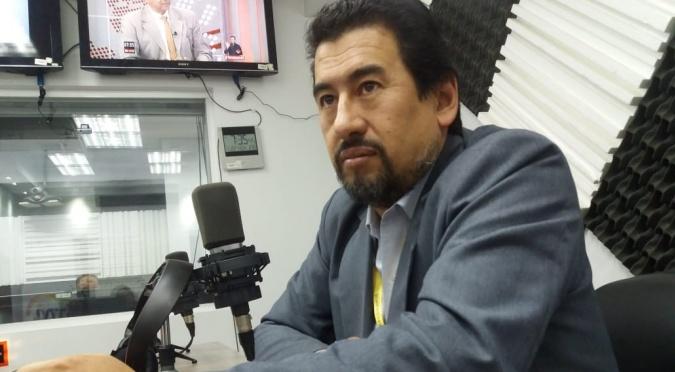 Ramón Valdez: ataques cibernéticos