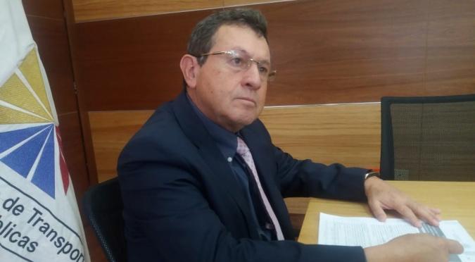 Ministro Jorge Aurelio Hidalgo: Situación de las vías en Ecuador.