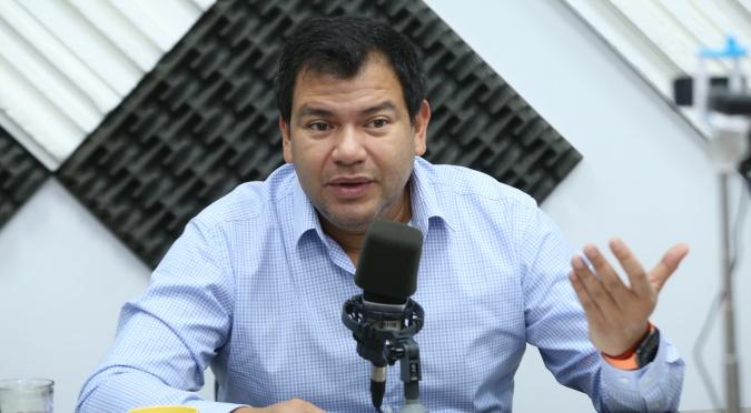 César Litardo: Balance de la Asamblea Nacional