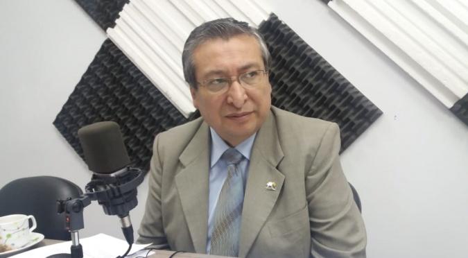José Cabrera: Proceso electoral 2019