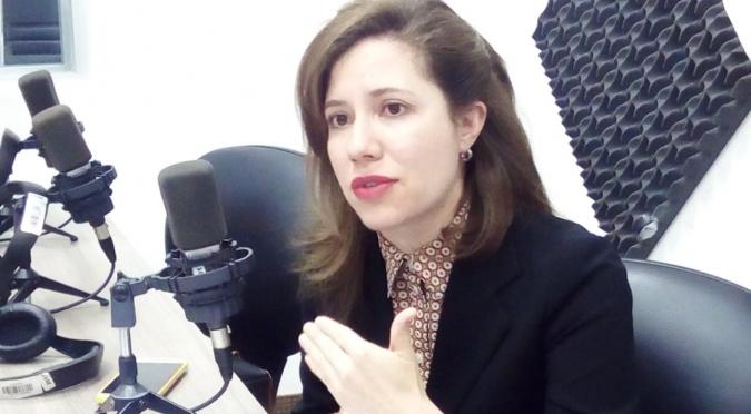 Estefanía Terán: Evaluación primer año de gestión presidencial.