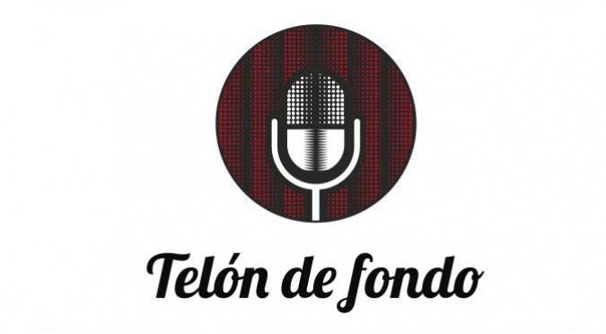 TELÓN DE FONDO