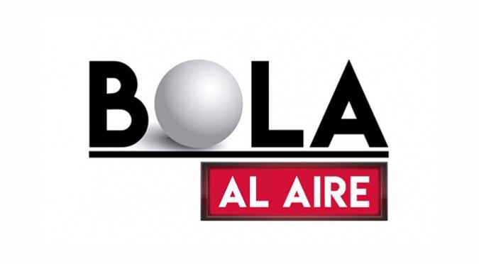 BOLA AL AIRE
