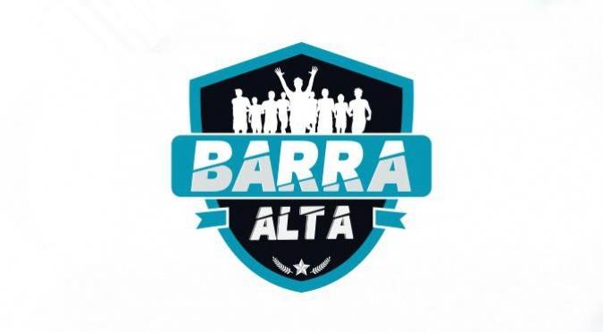 BARRA ALTA