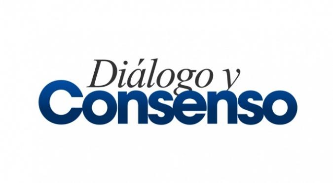 DIÁLOGO Y CONSENSO