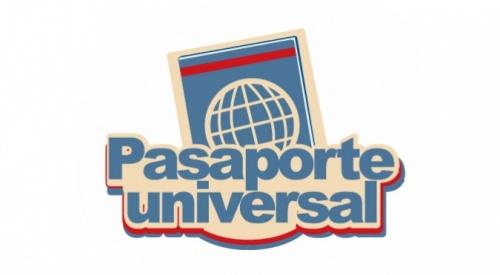 PASAPORTE UNIVERSAL