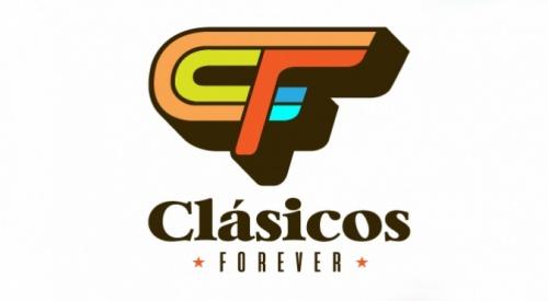 CLÁSICOS FOREVER