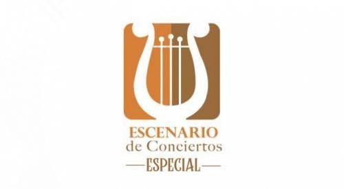 ESPECIAL DE ESCENARIOS DE CONCIERTOS