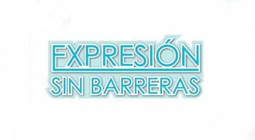 EXPRESIÓN SIN BARRERAS