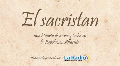 EL SACRISTÁN