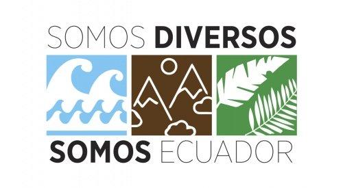 SOMOS DIVERSOS, SOMOS ECUADOR
