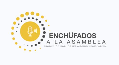 ENCHUFADOS A LA ASAMBLEA
