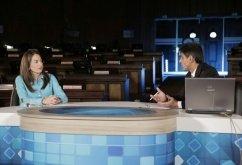 Wendy Reyes, Coordinadora Ecuador Decide