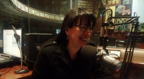Solanda Goyes, consejera Electoral alterna