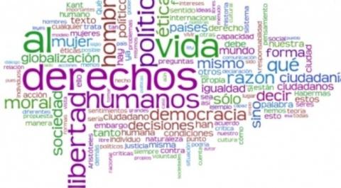DERECHOS HUMANOS EN EL ECUADOR