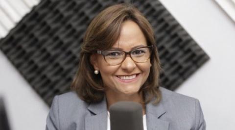 Presidenta Elizabeth Cabezas