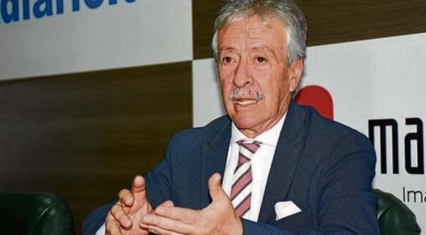 Jorge Rodríguez - Economista