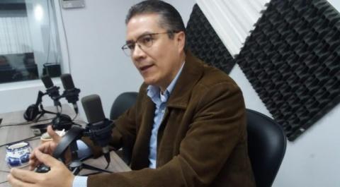 Diego Lucero - Servidor Legislativo de carrera