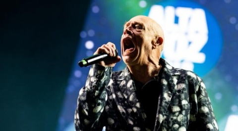 Bad Manners Altavoz 2018