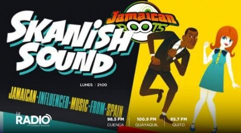 Skanish Sound