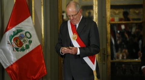 Fotografía de Perú21