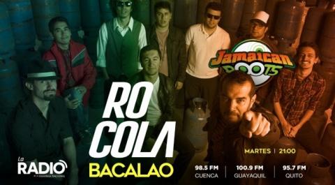 Rocola Bacalao