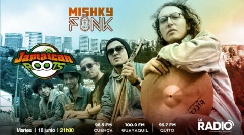 Mishky Funk
