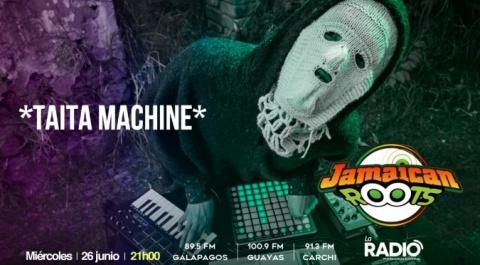 Taita Machine