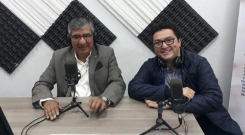 Asambleísta Juan Cárdenas