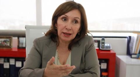 Foto de la Agencia Andes