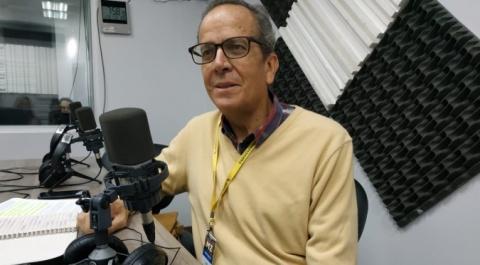 Alberto Acosta - Expresidente de la Asamblea Constituyente de 2008