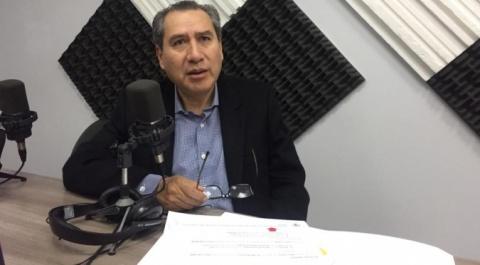 Adrián Bonilla - Secretario de Educación Superior, Ciencia, Tecnología e Innovación