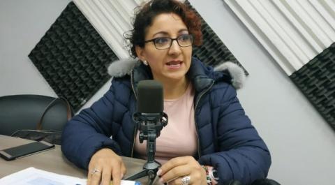 Aracelly Calderón - Vocal de la Junta Provincial Electoral de Pichincha