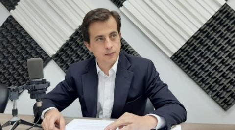 Álvaro Guzmán - Director Ejecutivo de la ANT