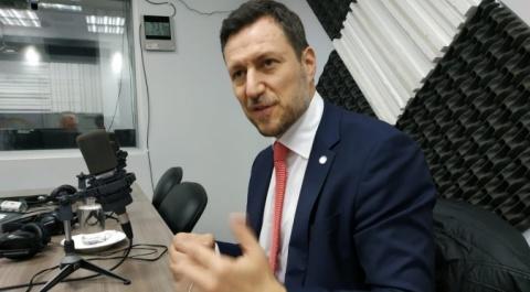 Arnaud Peral - Coordinador Residente de las Naciones Unidas en Ecuador
