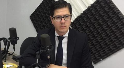 Andrés Pazmiño - Subsecretario de Apoyo, Seguimiento y Regulación de la Educación