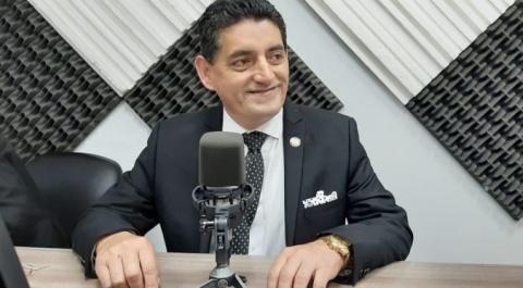 Ángel Sinmaleza - Asambleísta por Bolívar