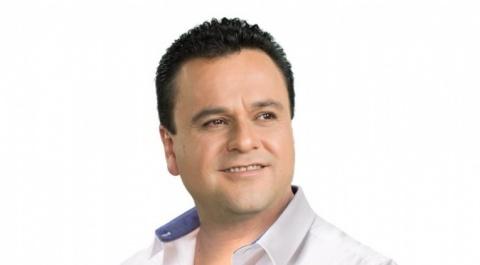 Esteban Bernal - Candidato Prefectura Azuay