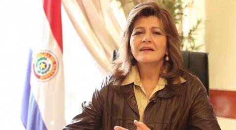 Blanca Olvear - Presidenta de la Red de Parlamento Abierto de Parlaméricas