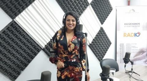 Normita Navarro - Artista ecuatoriana