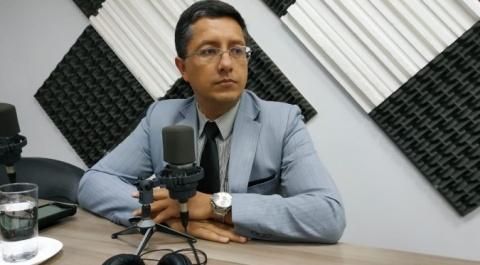 Christian Cruz - Consejero electo del CPCCS