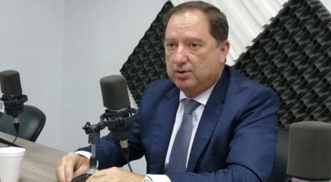 Carlos Lluna - Presidente de Intergroup