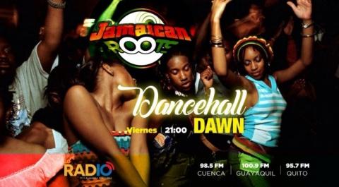 Dancehall Dawn