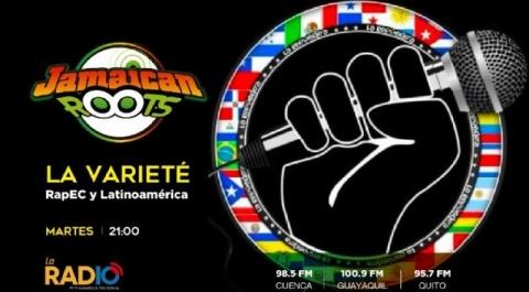 RAP Ec y Latinoamericano