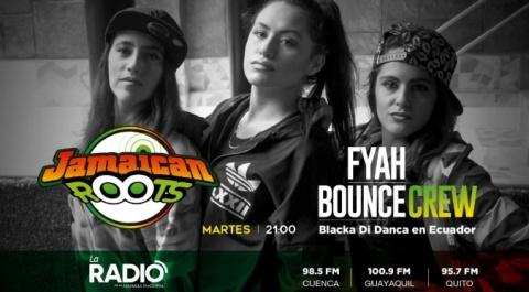 Fyah Bounce Crew
