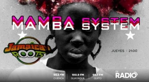 Mamba System